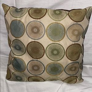 Other - Accent Throw Pillow